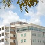 Edificio UPRB