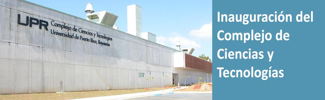 Fotos Inauguración CCT
