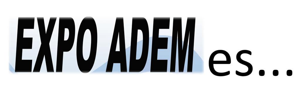 EXPO ADEM