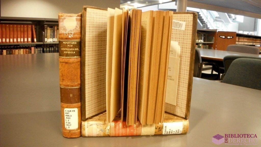 Colección Jurídica de España