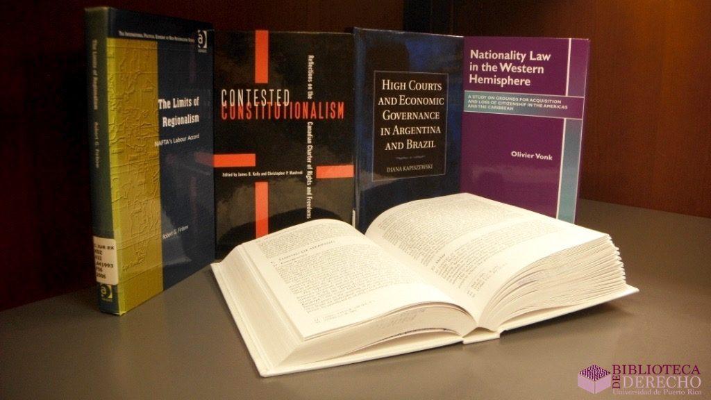 Colección Jurídica del Extranjero