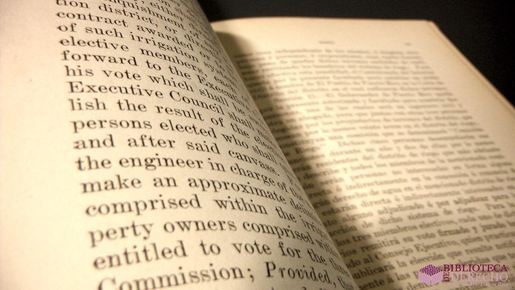 Leyes y Resoluciones