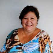 Rosalind Irizarry Martínez
