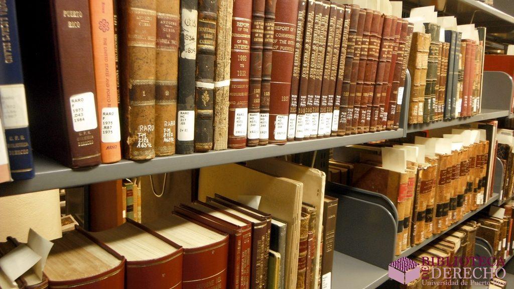 Sala de Libros Raros