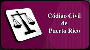 Arte Código Civil de Puerto Rico