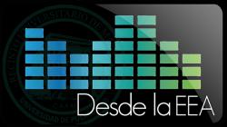 Logo Podcast Desde la EEA