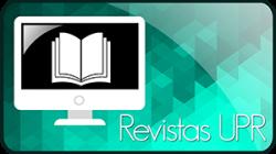 Logo Portal Revistas UPR