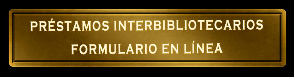 Préstamos-Interbibliotecarios-Formulario-en-Línea
