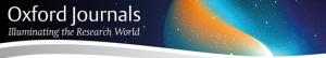 Oxford Academic Journal Banner