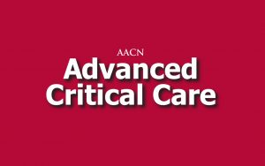 Advanced Critical Care