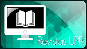 Revistas de la Universidad de Puerto Rico
