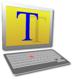 Imagen representativa del programa de terminal Teraterm