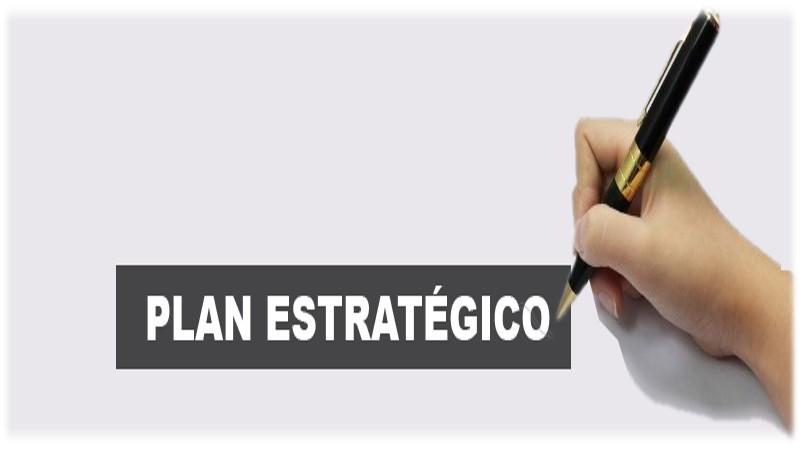 Imagen representativa de Plan Estratégico