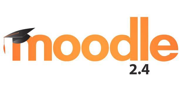 moodle-2.4