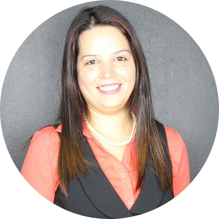 Profa. Rosalia Ortiz Colon