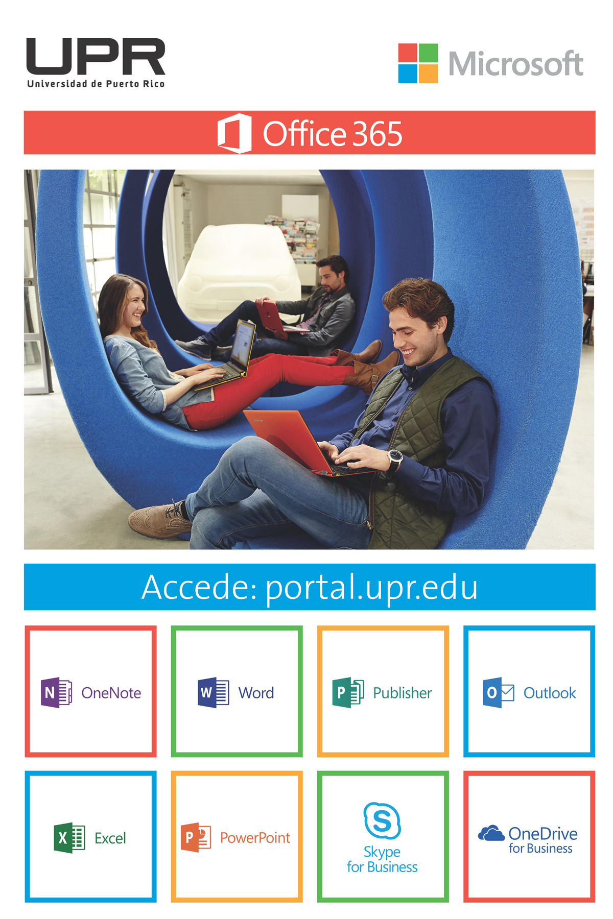 Student Advantage Office 365