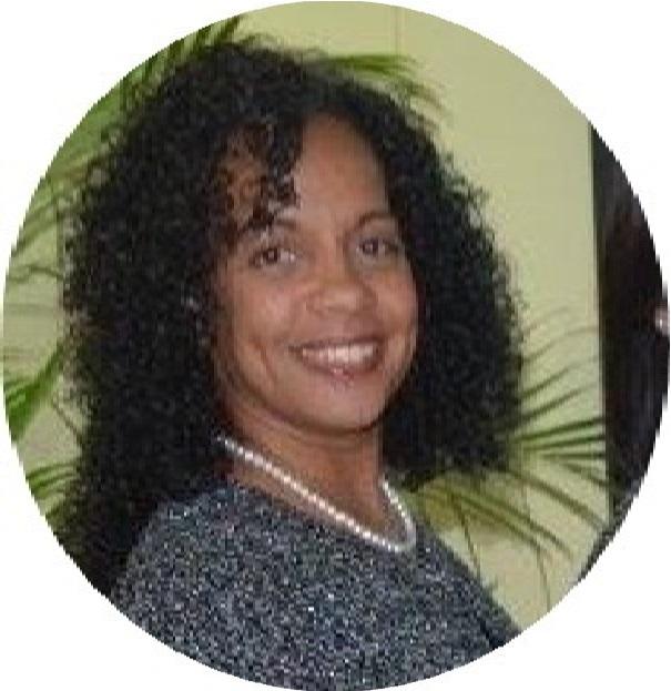 Foto de la Profa. Vilma Rivera