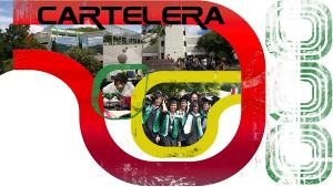 Imagen del logo oficial de la Cartelera UPR Cayey