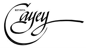 Imagen del logo oficial de la Revista Cayey