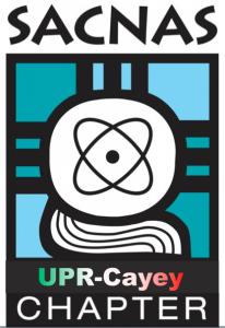 Logo representativo de la Organización Estudiantil SACNAS