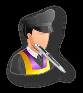 Imagen representativa a la Guardia Universitaria UPR Cayey