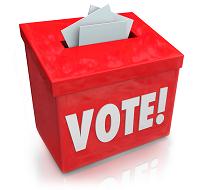 Imagen representativa a la votación del nuevo Consejo General de Estudiantes