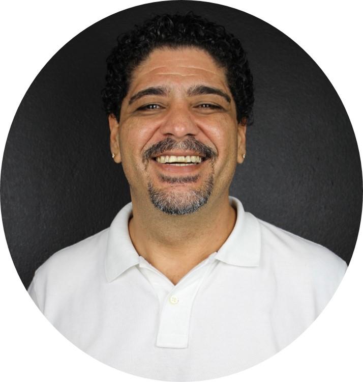 Foto del Prof. Ángel A. Rodríguez Rivera