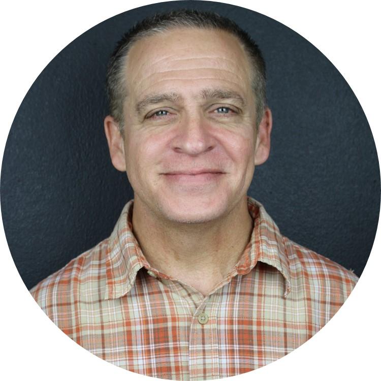 Foto del Prof. Ricardo Chiesa