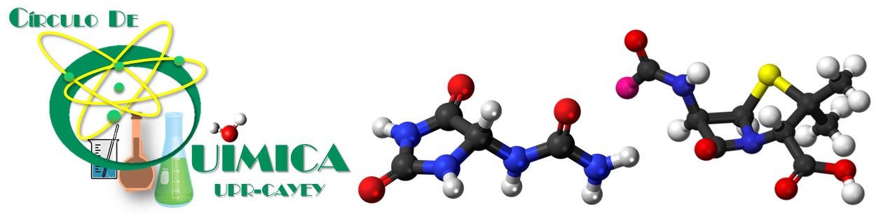 Imagen de Banner para la página de Círculo de Química