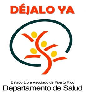 Imagen representativa a la campaña Déjalo Ya