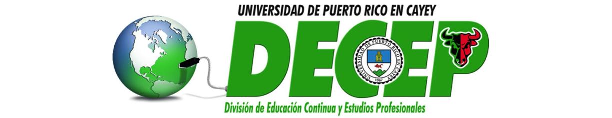 Imagen de el banner de la Oficina de DECEP
