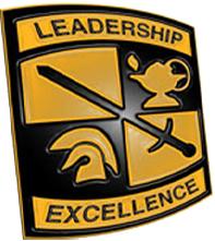 Logo del ROTC