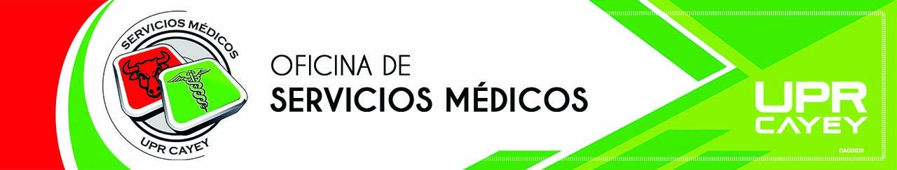Imagen Banner Servicios Medicos