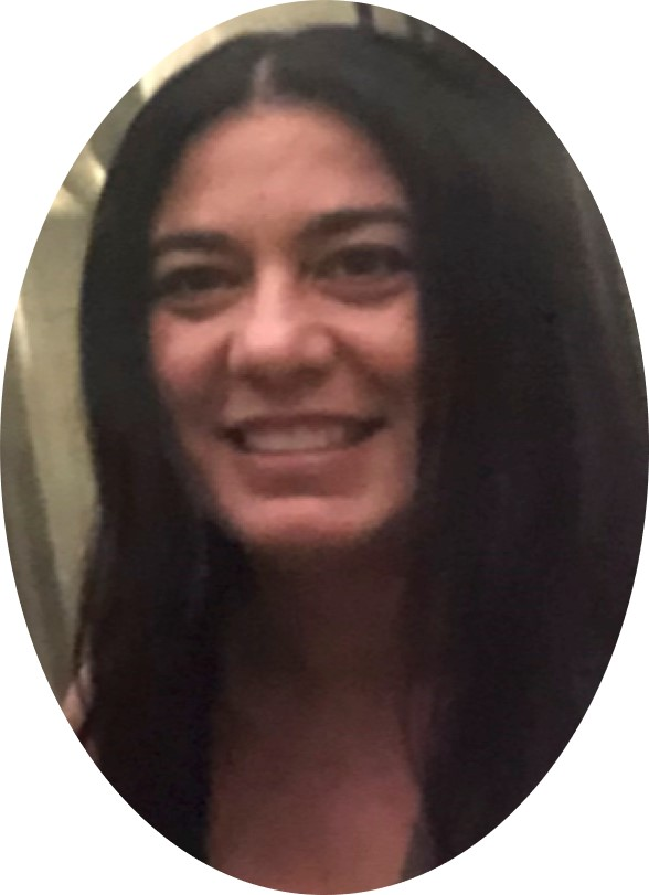 Foto de la Profa. María Teresa Machado