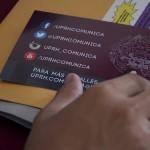 Social media de UPRH