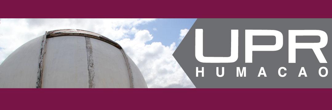 Imagen de Observatorio de la UPRH