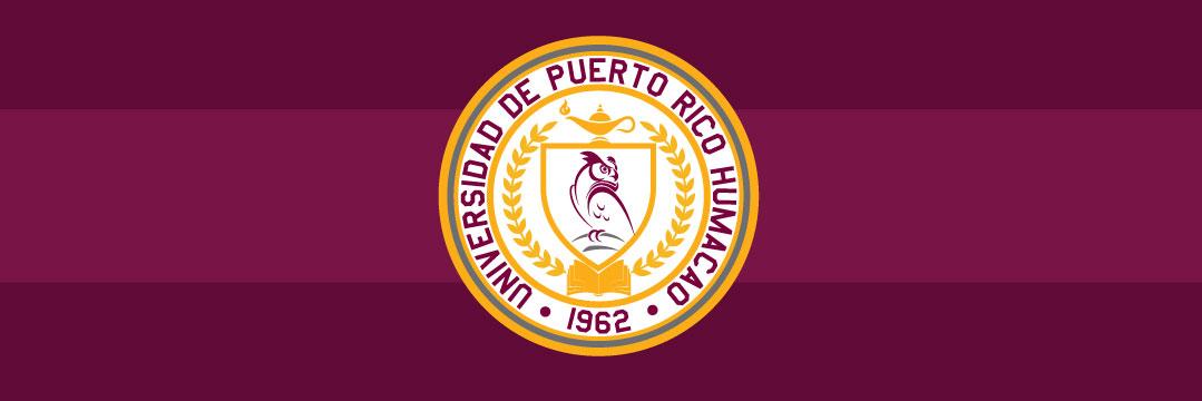 Escudo de la UPRH
