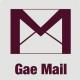 ícono para ir a Gae Mail