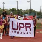Foto de Abanderadas UPRH