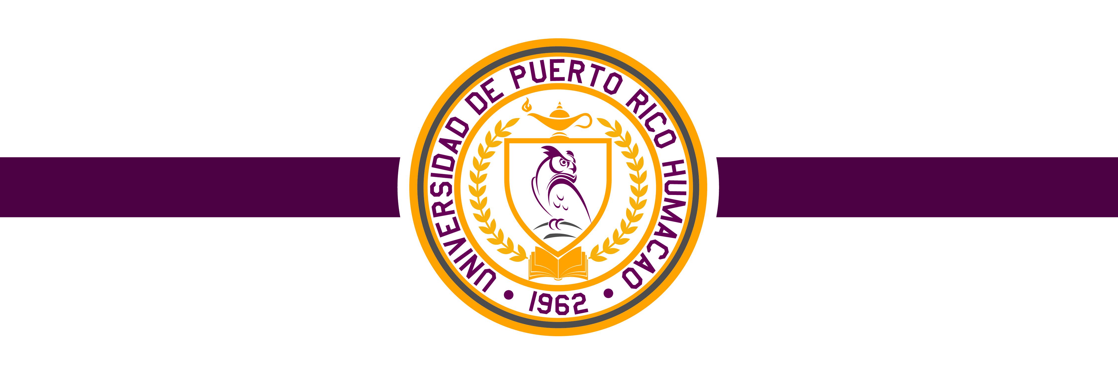 Banner de escudo de UPRH