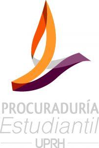 Logo de Procuraduría Estudiantil UPRH
