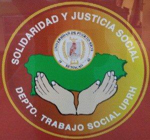 Logo del Departamento de Trabajo Social