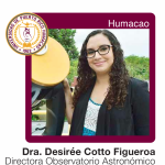 Foto de Exalumnos distinguido Dra. Desiree Cotto Figueroa