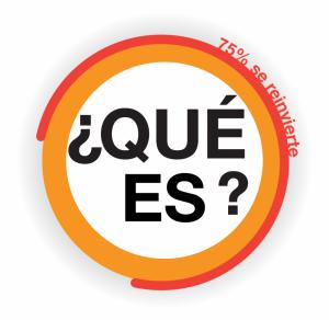 icono Que Es?