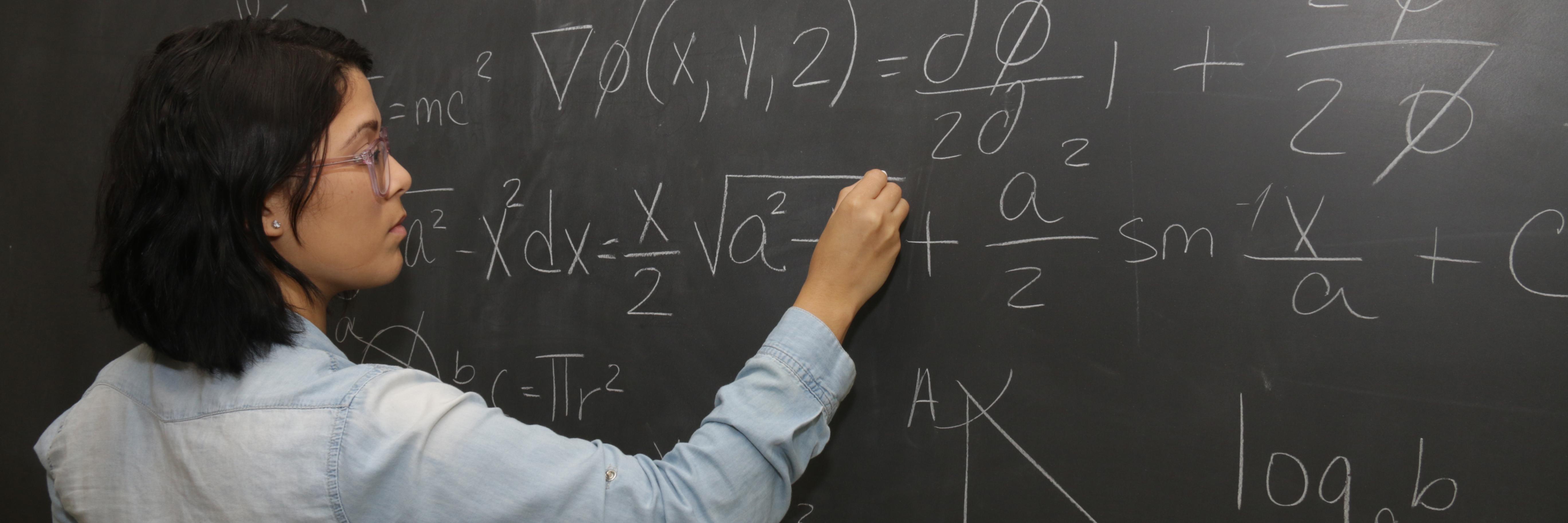Foto Departamento de Matemáticas