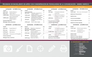 Secuencia Curricular-Diseno Grafico