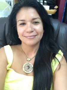 Dra. Ileana Rodríguez