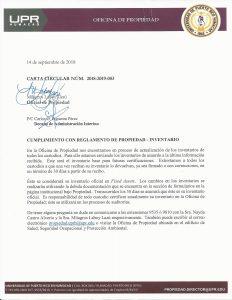 Carta Circular 2018-2019-003