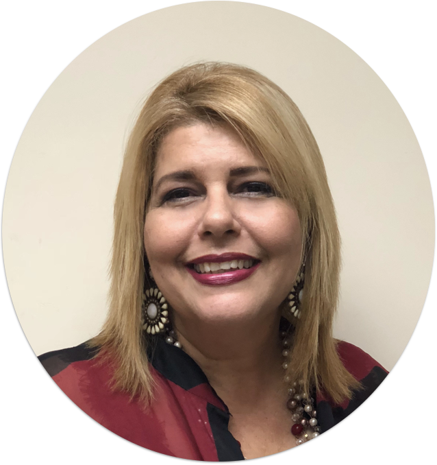 Aida Kalil Carrion - Profesora