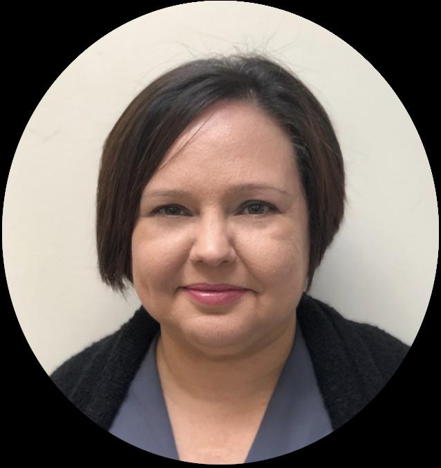 Carmen E Ramos - Asistente Administrativo